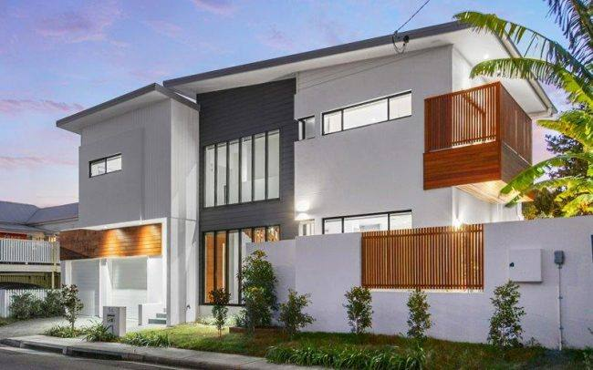 Lutwyche Residence